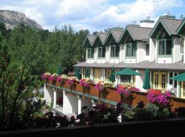 Appenzell Inn, Estes Park