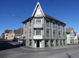 Stavanger Lille Hotel