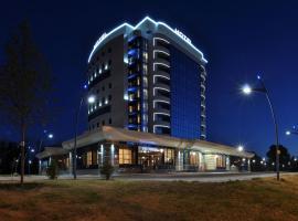 SK Royal Hotel, Yaroslavl