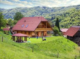 Farm Stay Pirc, Laško