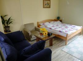Joky Katona Rooms & Apartments, Palić