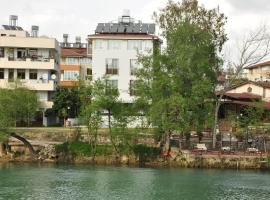 River Hotel, Manavgat