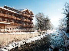 Q! Resort Kitzbühel