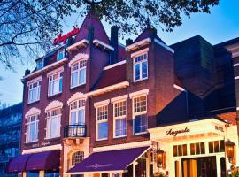 Augusta Hotel, IJmuiden
