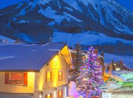 , Crested Butte
