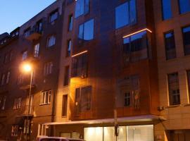 Hotel Avance, Bratislava