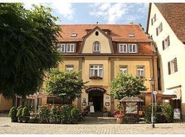 Gasthof Hotel Bauer, Hersbruck