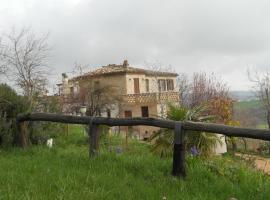 Agriturismo Il Palmarone, Rotella