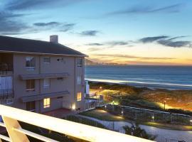 Neptune Isle, Cidade do Cabo