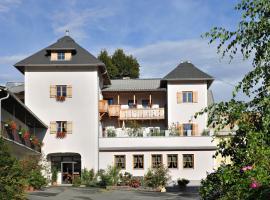Mitschighof - Heidis-Welt Pension, Mitschig