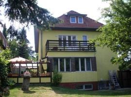 Haus Blankenberg, Berlin
