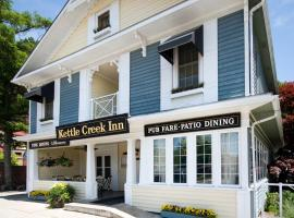 Kettle Creek Inn, Port Stanley