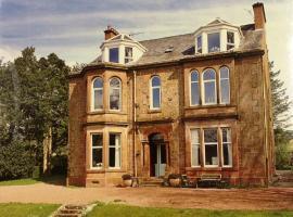 Rosebery House, Moffat