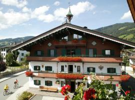 Stöcklbauer, Kirchberg in Tirol