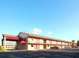 Econo Lodge Richburg, Richburg