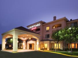 Courtyard By Marriott Salinas Monterey, Salinas