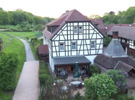 Hammermühle Hotel & Gesundheitsresort, Stadtroda