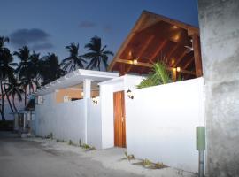 Island Relaxing, Maafushi