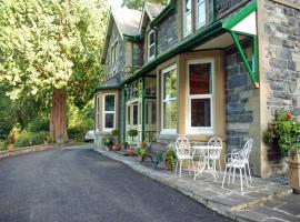 Tan Dinas Country House, Betws-y-coed