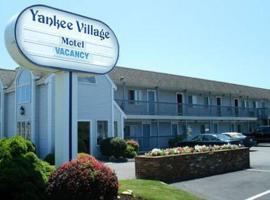 Yankee Village Motel, West Yarmouth