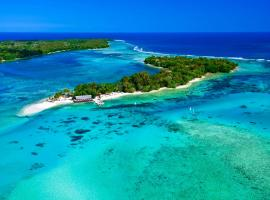 Erakor Island Resort & Spa, Port Vila