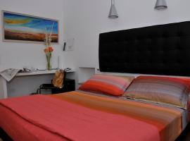 Hotel Del Conte, Fondi