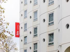 ibis Bochum Zentrum, Bochum