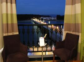 Hotel Puente de La Toja, O Grove