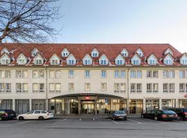 ibis Hotel Erfurt Altstadt, Erfurt