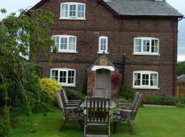 Birtles Farm Bed and Breakfast, Altrincham