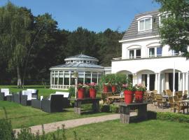 Fletcher Hotel Restaurant De Witte Raaf, Noordwijk