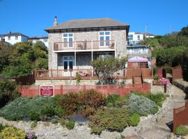 Victoria Mount Guest House, Ventnor