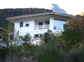 Haus Lisi, Oberlienz