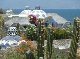 Ventana Bay Resort, La Ventana