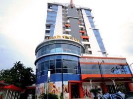 High Point Serviced Apartment, Surabaya