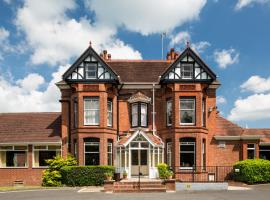 Mercure Kidderminster Hotel, Bewdley