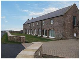 The Granary Bed & Breakfast, Wandylaw