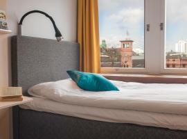 Moment Hotels, Malmö
