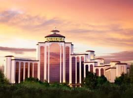 L'Auberge Casino Resort, Lake Charles