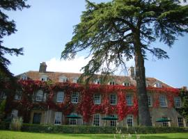 Holbrook Country House Hotel, Wincanton