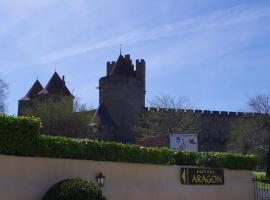 , Carcassonne