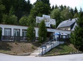Pension Kapellenstein, Geyer