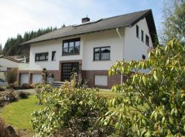 Ferienwohnung-Lind, Wimbach