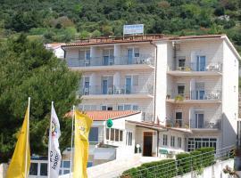 Guesthouse Komfor Moča, Makarska