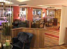 Drr Ramh Hotel Apartments 5, Riade
