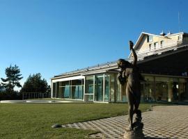 Guitart Hotel & Spa Termes la Collada, Toses
