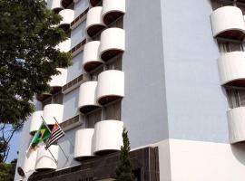 Palmleaf Residence, São Bernardo do Campo