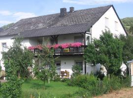 Weinfelderhof, Kröv