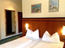 Hotel Gasthof Sonne, Aschach an der Donau
