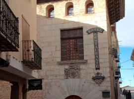 Hotel Cardenal Ram, Morella